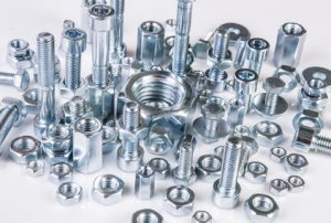 Cold Welding can be a source of problems when using screws